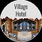 cazare-breb-village-hotel