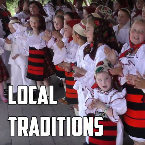 local-traditions